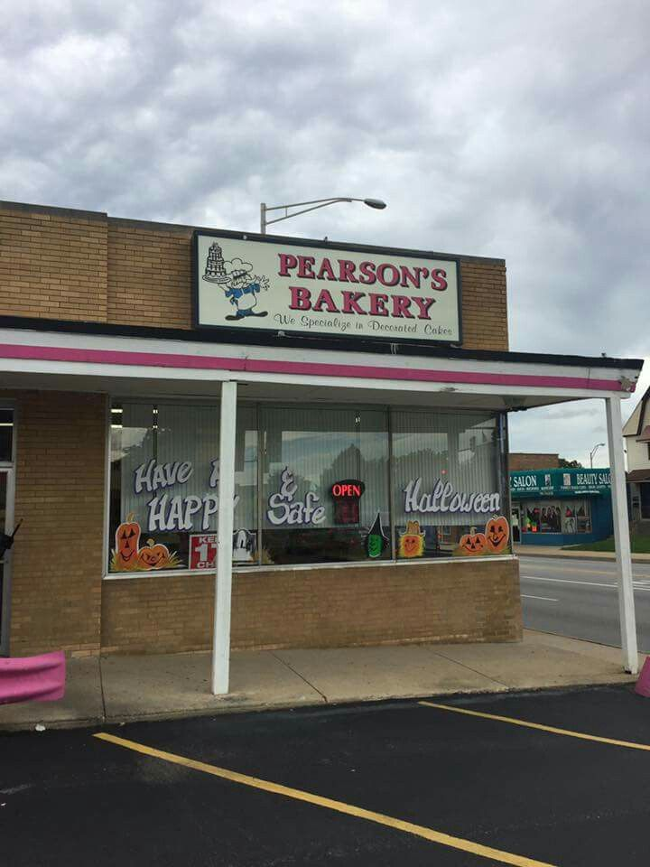 Pearson S Bakery Chicago Heights Illinois Chicago Heights