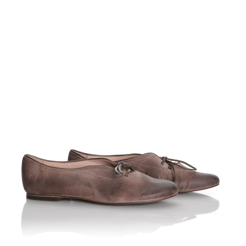 Zapato Baldomera.