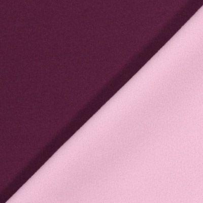 Softshell 7 - Polyester - pflaume