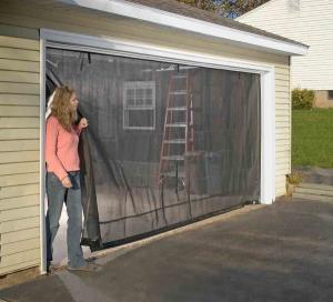 Finditquick Garage Screen Door Garage Doors Single Garage Door