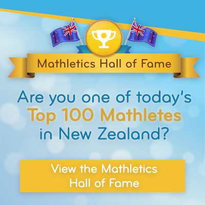 View The Nz Mathletics Hall Of Fame Mathlete Hall Of Fame Fame