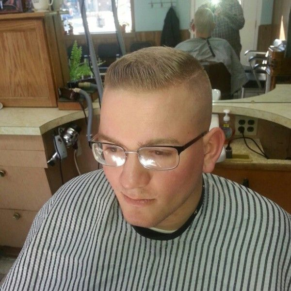 high and tight with a quiff | barbershops | Hair cuts ...