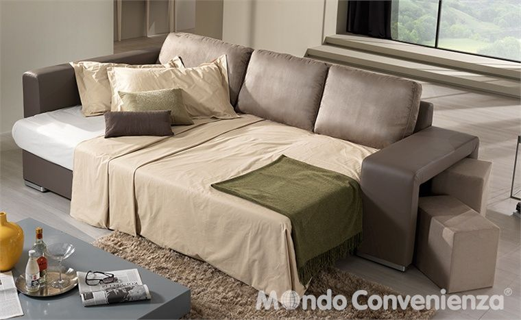 Divano letto sempre mondo convenienza home ideas living room pinterest living rooms - Divano summertime mondo convenienza ...