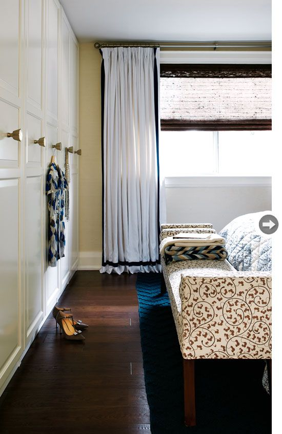 Interiors: A small modern family home   Ikea pax, Ceiling and Master ...