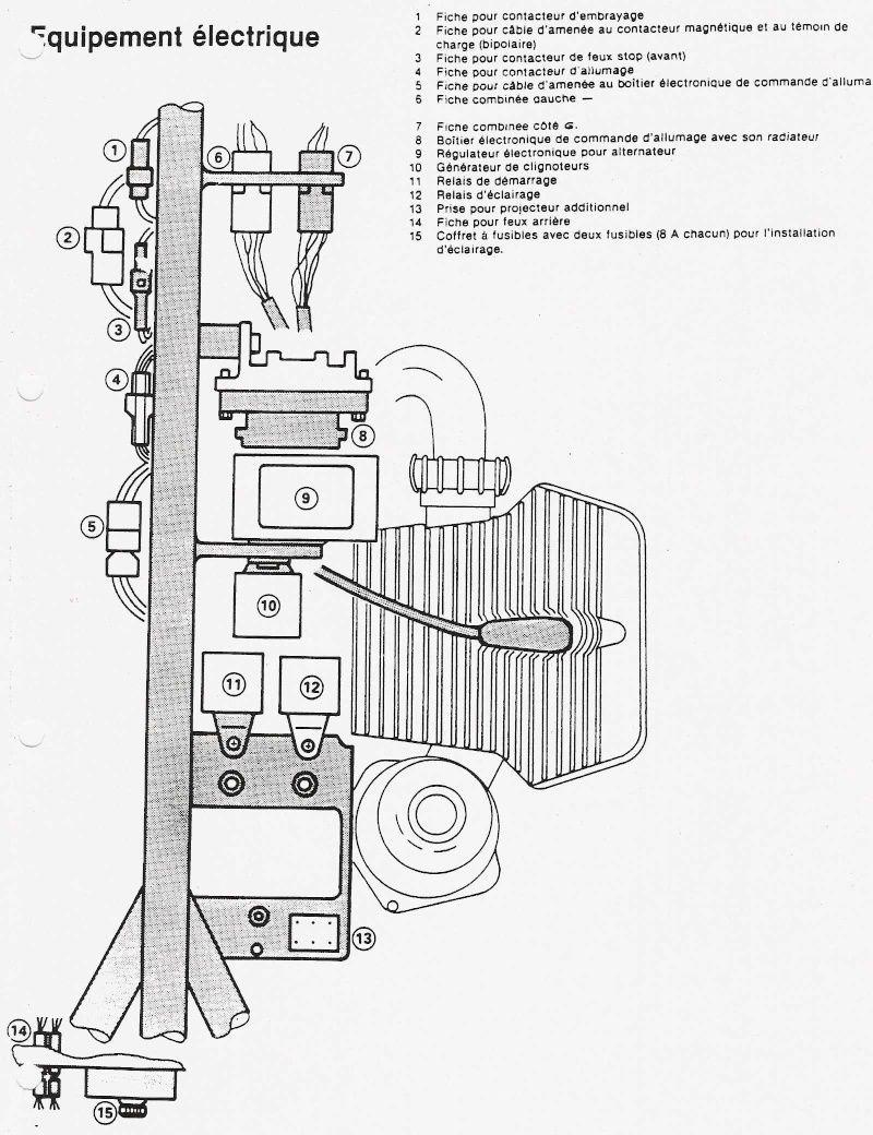 pin by 567rseries com on bark technik elek pinterest rally and bmw rh pinterest com 1987 Honda TRX 250 Wiring Diagram KLR 650 Wiring Diagram