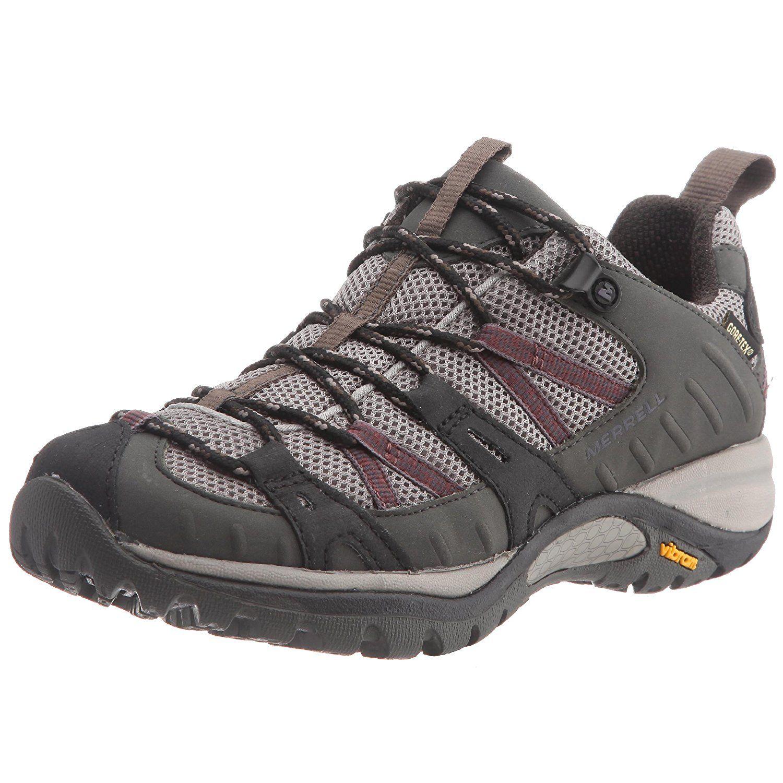 Merrell Womens Siren Sport GTX Low Rise Hiking