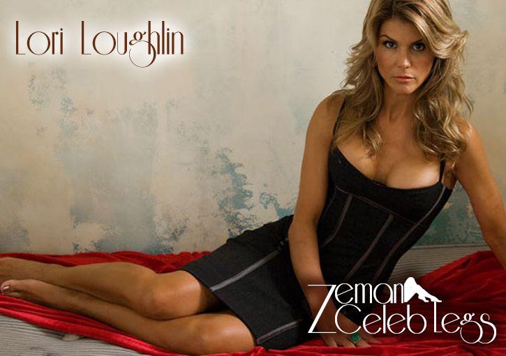 loughlin sexy Lori