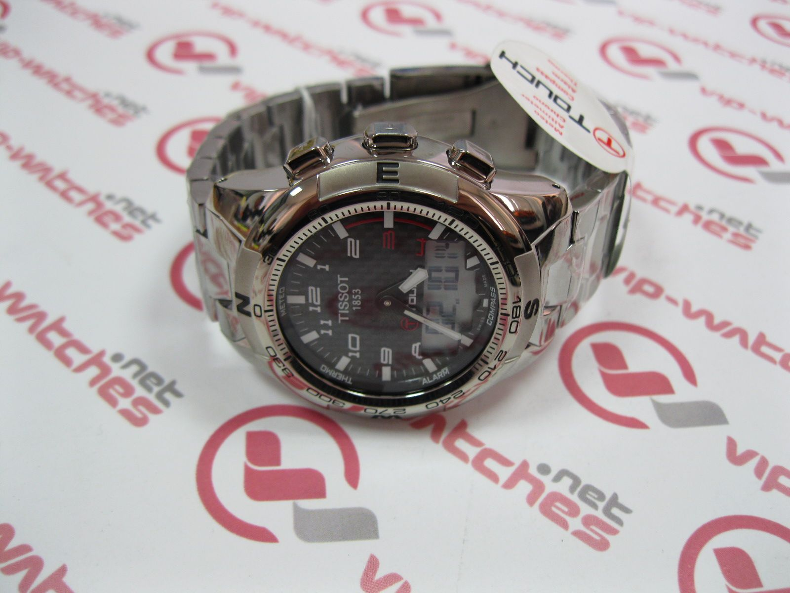 Tissot T-Touch2 - T047.420.44.207.00