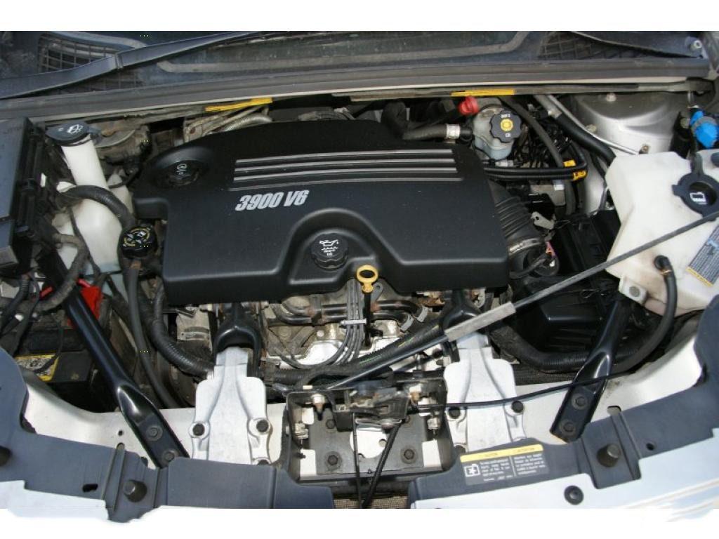 2009 Chevrolet Uplander Usedengine Description Gas Engine 3 9 6 Auto Col Fwd 3 9l Vin 1 8th Digit O