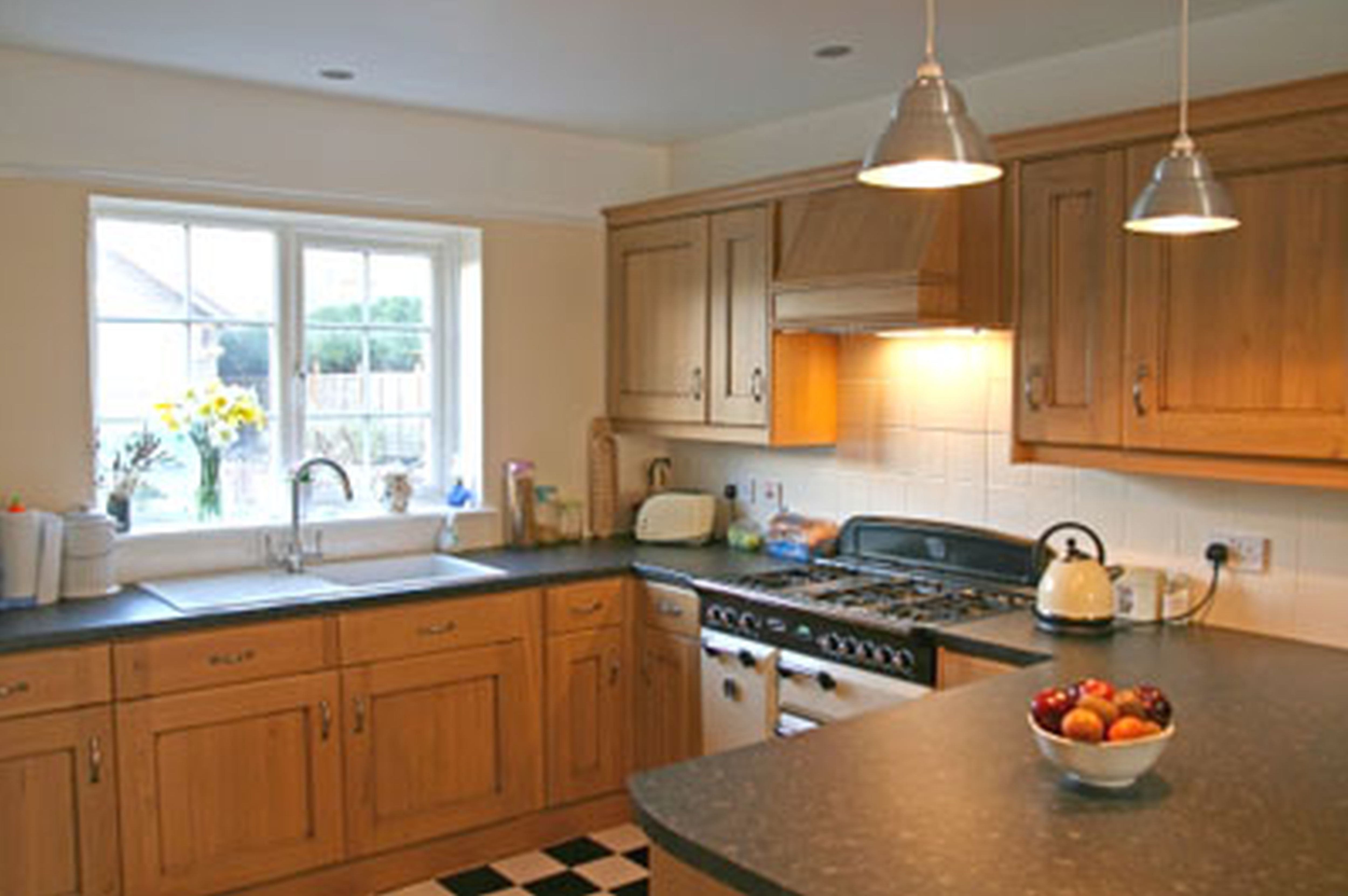 Best U Shaped Kitchen Design & Decoration Ideas  Kitchen Design Endearing Kitchen Design For U Shaped Layouts Review