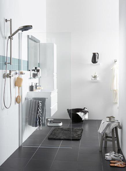 Easy living badkamer van Praxis | Bathrooms | Pinterest