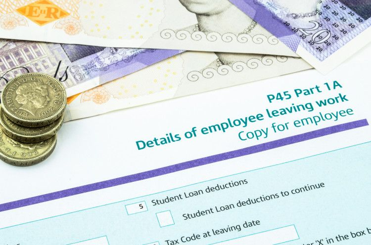Have you Lost your P45 & P60? You can't Get