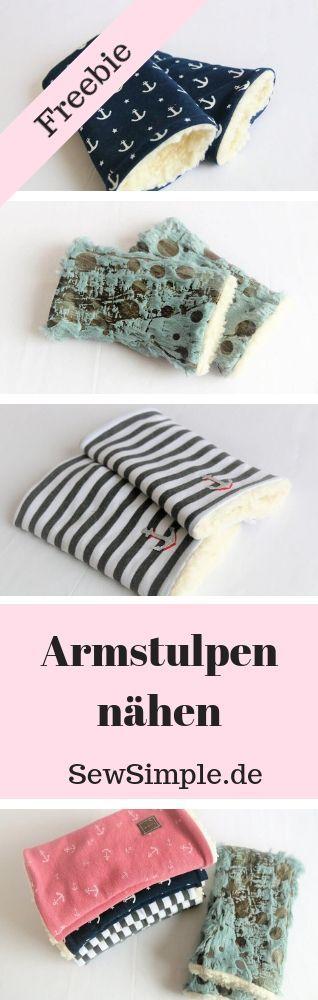 Photo of Freebook: Nähen Sie Armstulpen #crochet #amigurumi #crochetpattern #amigurumipatte …