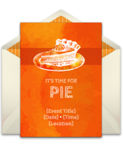 online invitations from pinterest thanksgiving invitation and