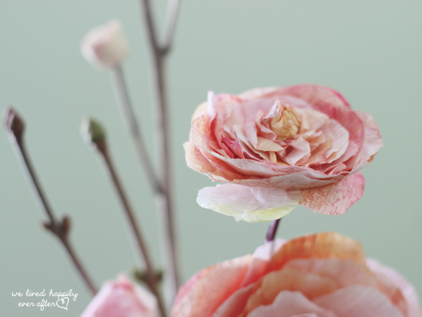 We lived happily ever after how to make super realistic paper roses we lived happily ever after how to make super realistic paper roses mightylinksfo