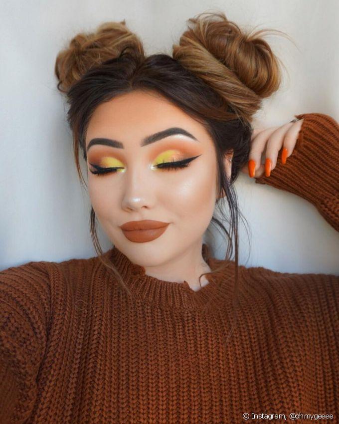 Karneval 2018: veja als tendências de maquiagem que vão bombar nos dias de folia!