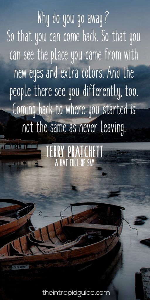 travelquote-why-do-you-go-away