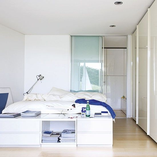 Bedroom | Minimalist House Tour In Dorset | Housetohome.co.uk