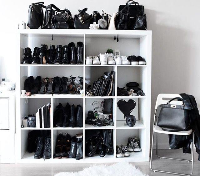 Walk In Closet Ideas Luxury Closets Wardrobe Goals Closetgoals