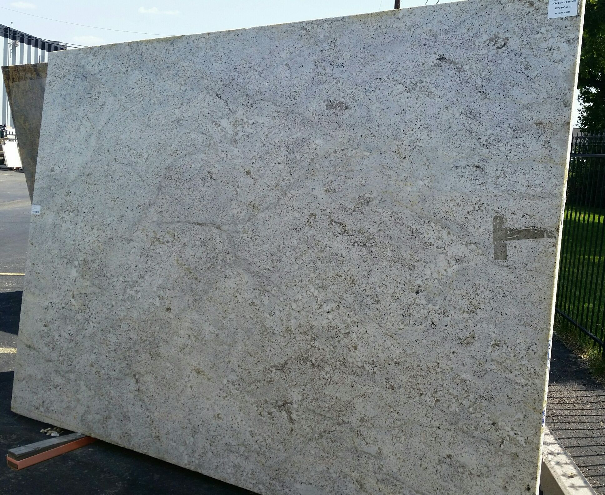 Pin On Slab Inventory