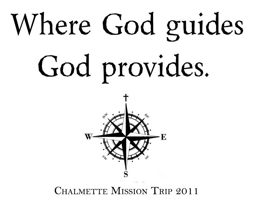 Mission Trip Quotes: Mission Trip - FPBC
