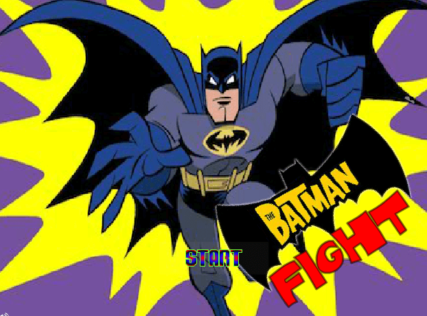 لعبة قتال باتمان ضد الوحوش موقع العاب فلاش ميدو Batman Fight Batman Superhero
