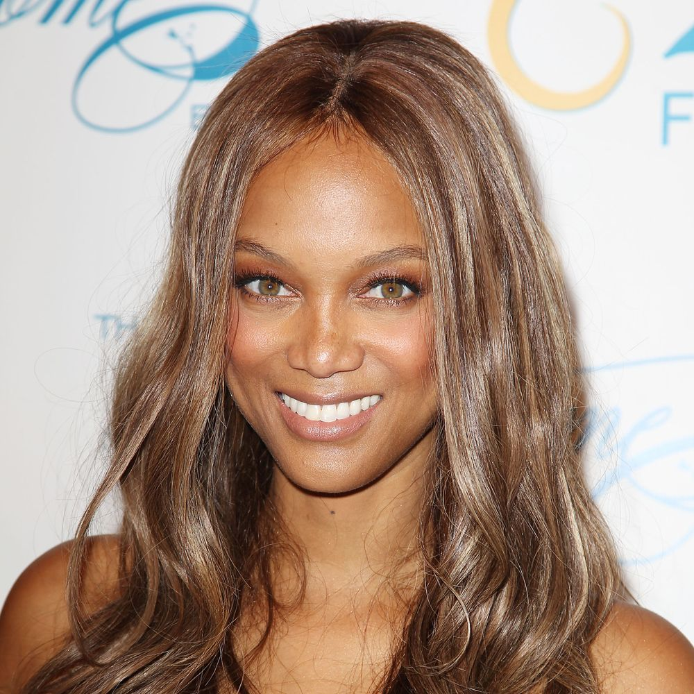 Tyra Banks Ponytail Hairstyles: Tyra Banks - Yahoo Image Search Results