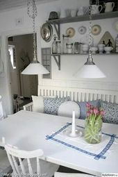 (notitle) - Kitchen table/chairs  #Esszimmer Wandgestaltung #Esszimmer Wandgestaltung holz #traditionellesdekor