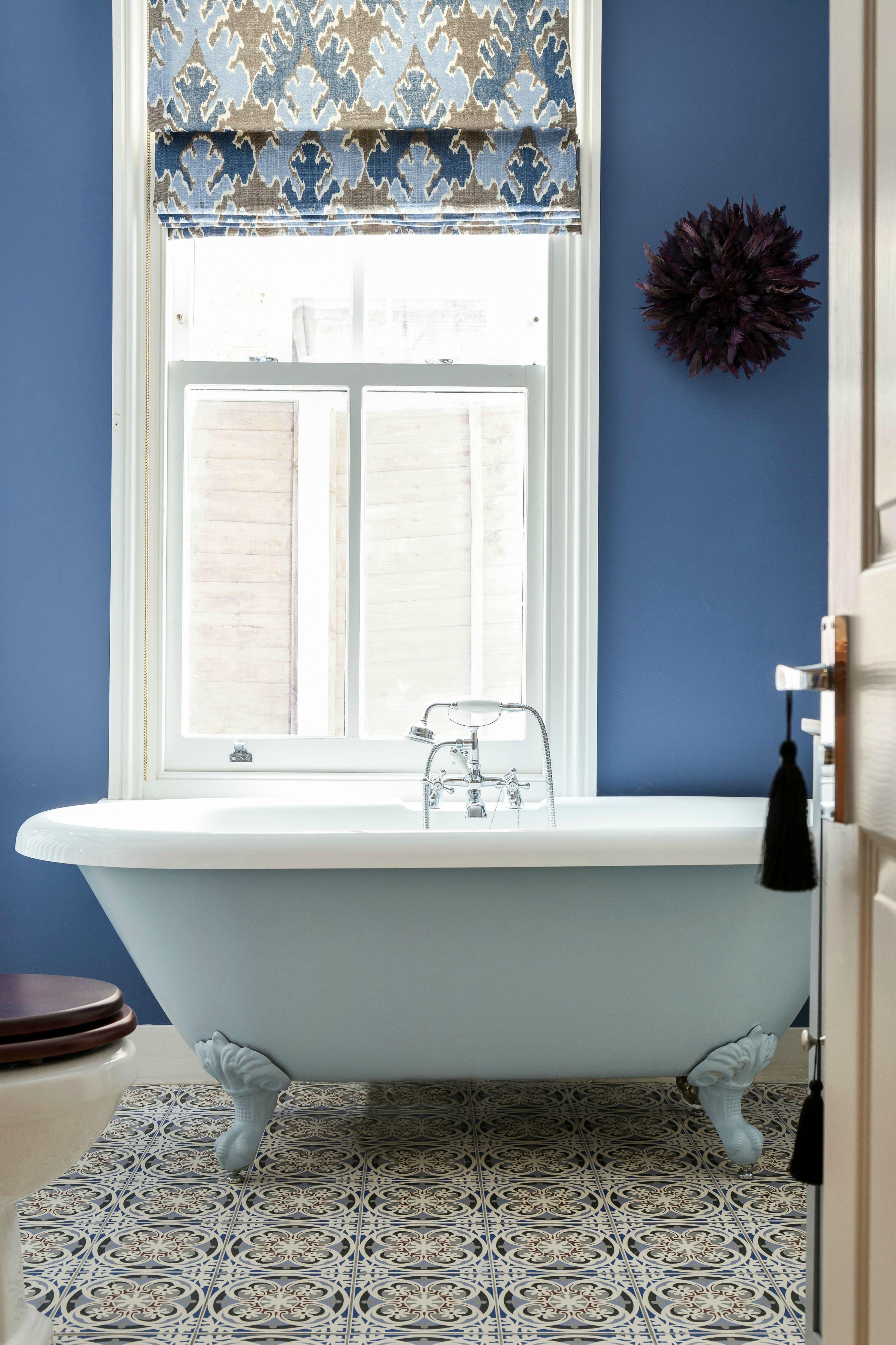 Anouska Tamony Designs - House & Garden, The List | Bathrooms ...