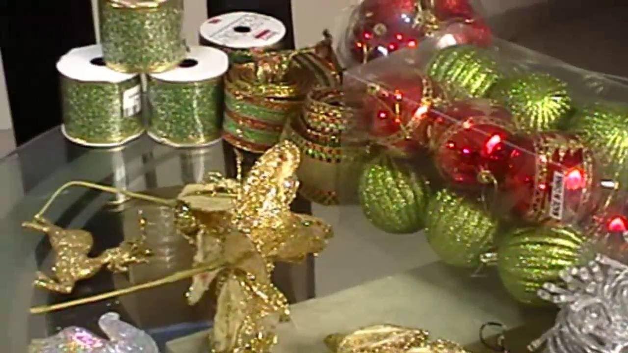 Arbol De Navidad Como Adornar Con Cinta Alambrada Cintas Navidenas Mu Cintas Navidenas Ventanas De Navidad Decoracion Navidena