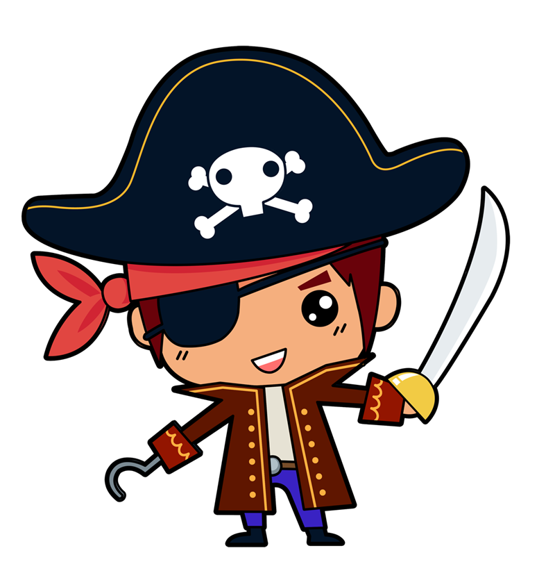 this is cute little pirates clipart 29917 use this is cute little rh pinterest com cute pirate clipart free cute pirate clipart