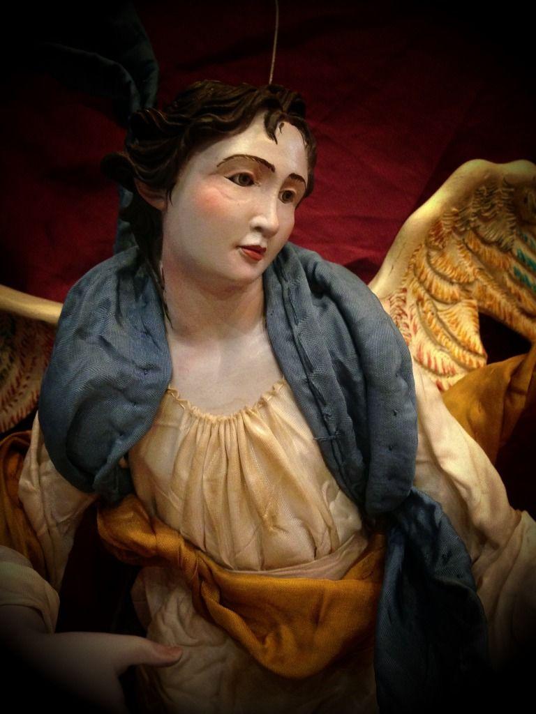 angels , angel , neapolitan angel | Metropolitan museum of art, Tall christmas trees, Angel
