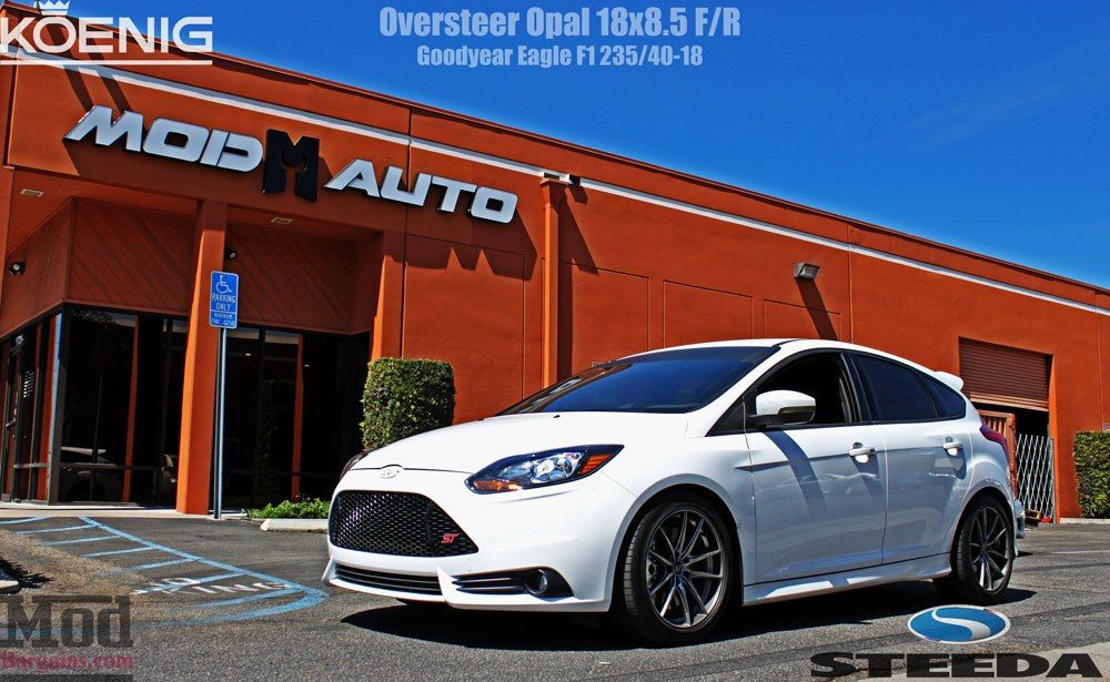 Tech Best Mods For Ford Focus St Ford Focus St Ford Focus