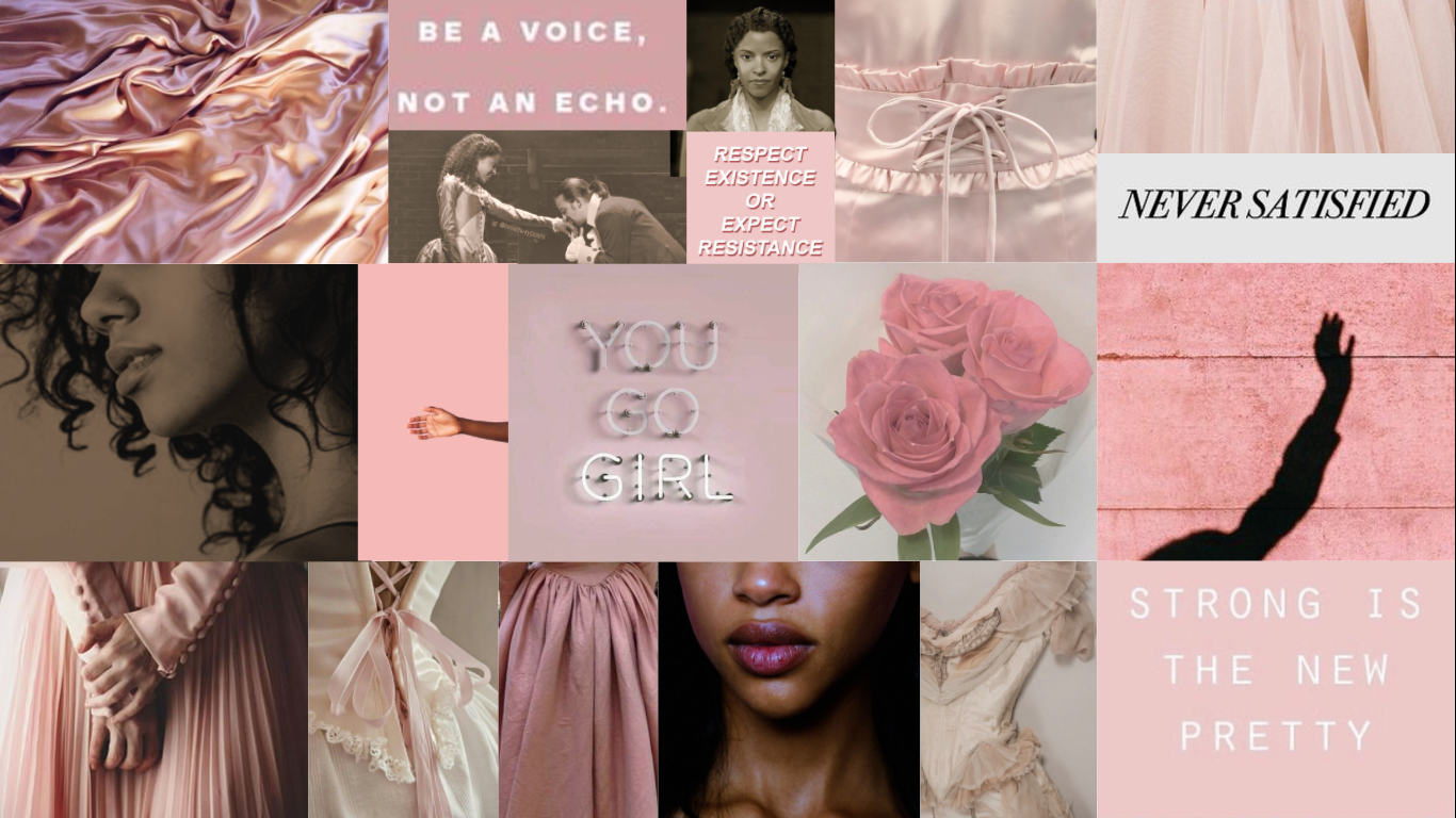 Angelica Schuyler Aesthetic And Peggy Hamilton Angelica Strong Girls