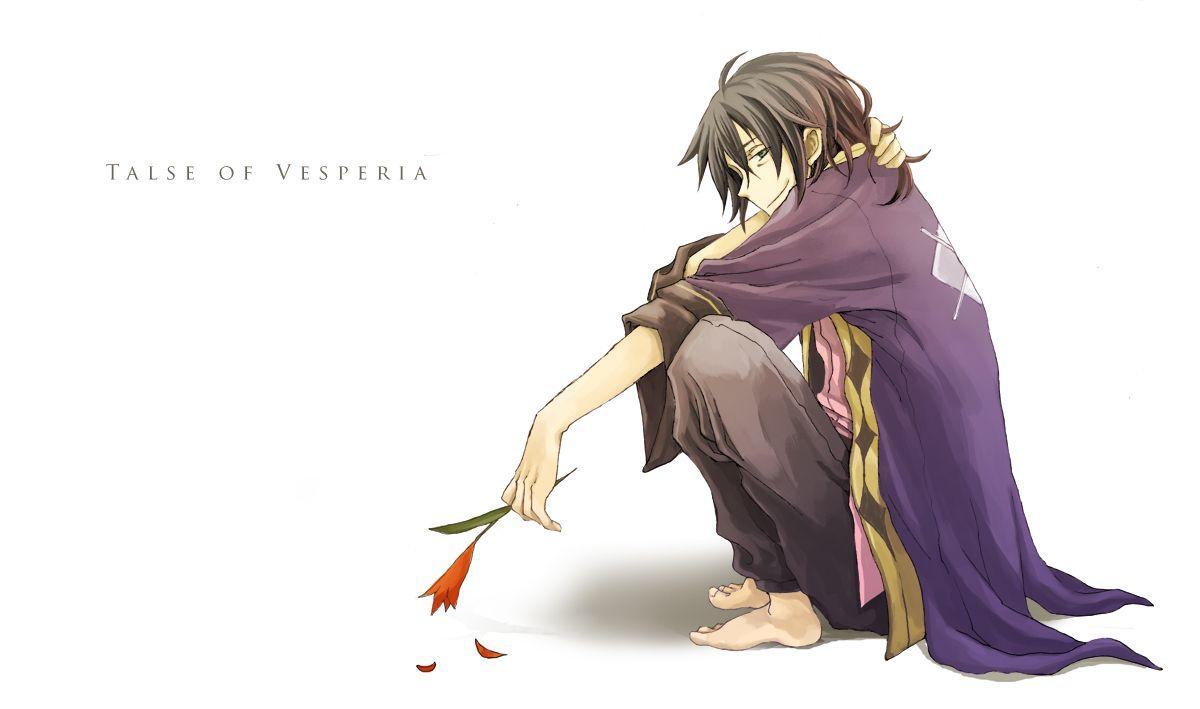 Tales Of Vesperia Raven Tales Of Vesperia Tales Series Tales