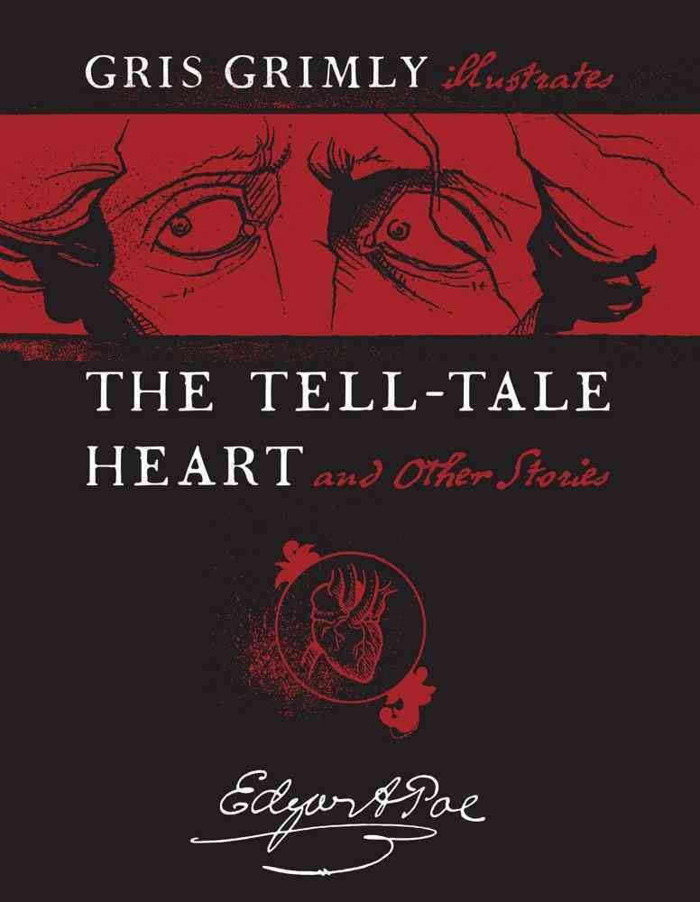 pov tell tale heart Irony refers to the unexpected, and there is plenty of the unexpected in edgar allan poe's classic tale the tell-tale heart, beginning with the fact that the narrator (who is also the killer) is only driven to homicide by his employer's eye, rather than the entire person.