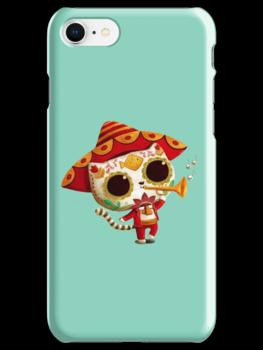 Mariachi iPhone 11 case
