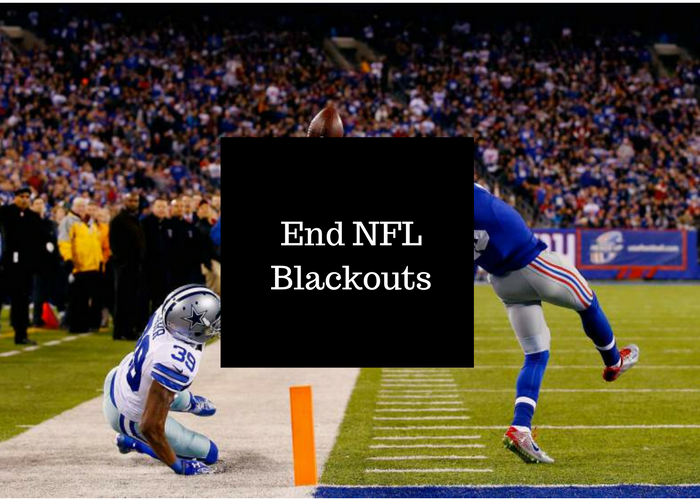 How To Avoid Nfl Blackouts 2018 Streaming Tv Streaming Informative