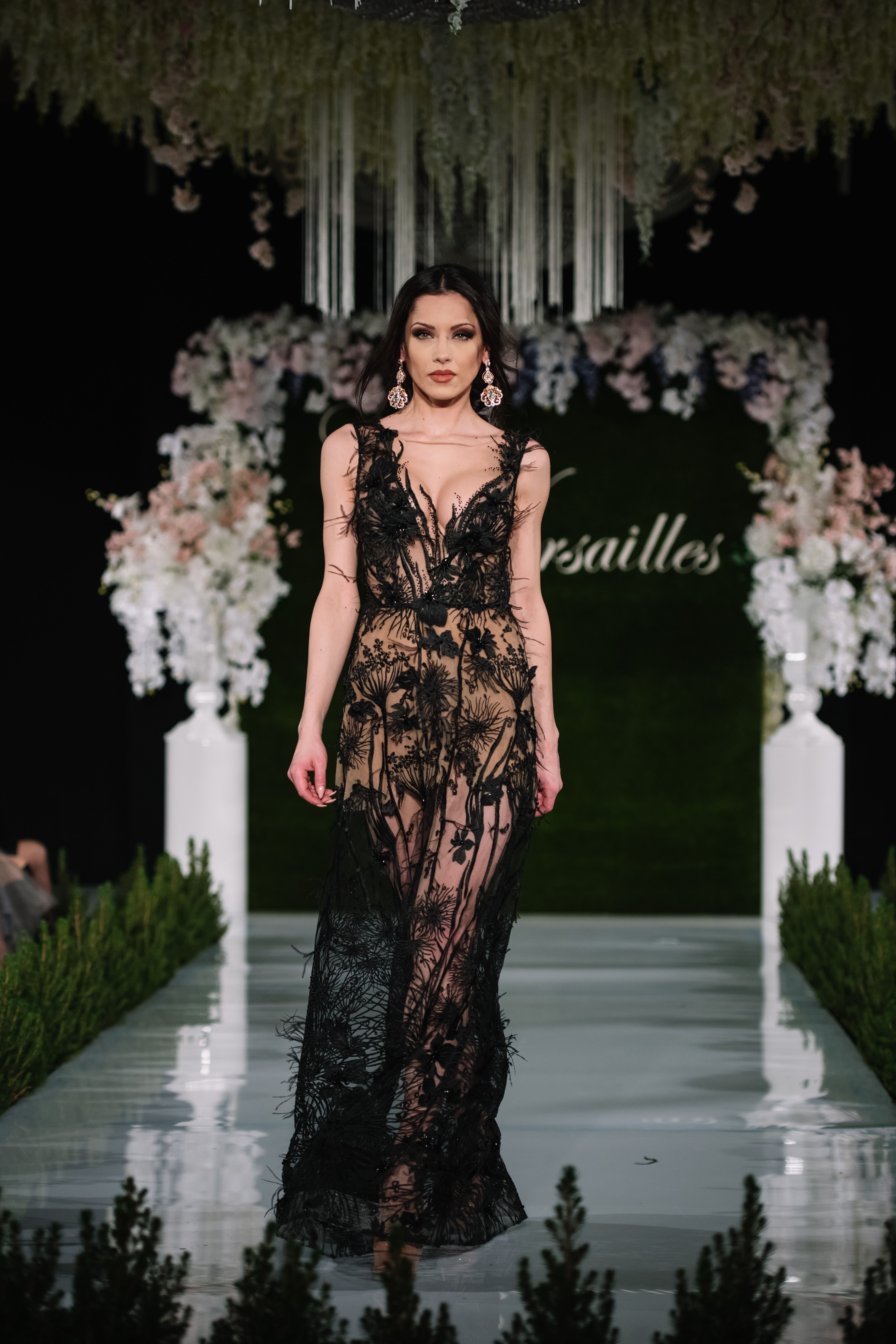 Pin on PROM DRESSES 2018 VERSAILLES