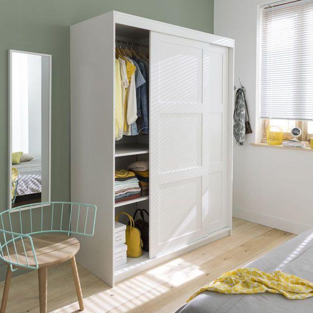 armoire chambre adulte pas cher armoire pas cher pour votre chambre e - Placard Chambre Pas Cher