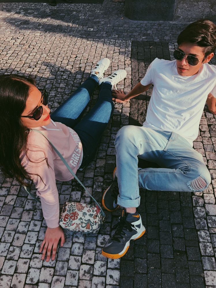 40 Cute And Romantic Relationship Goals For Teenagers You Dream