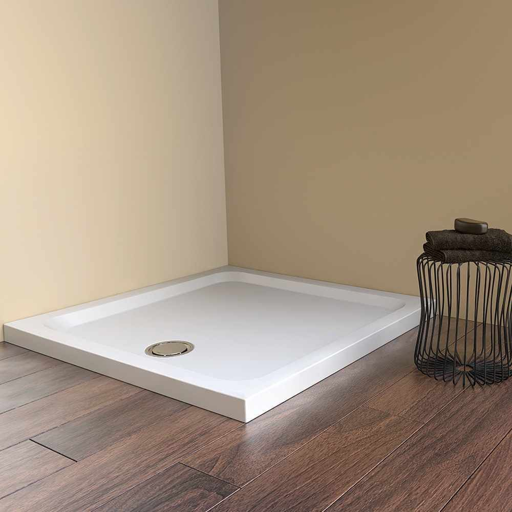 Hart Slim60 Shower Tray | Pinterest | Trays, Led manufacturers and ...