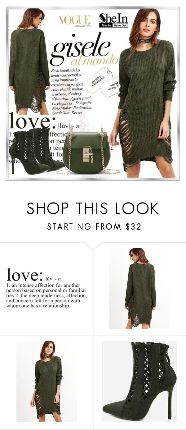 """""""shein 7"""" by woman-1979 ❤ liked on Polyvore featuring WALL"""