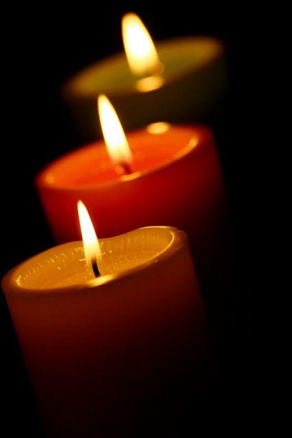 Nice #candlelight