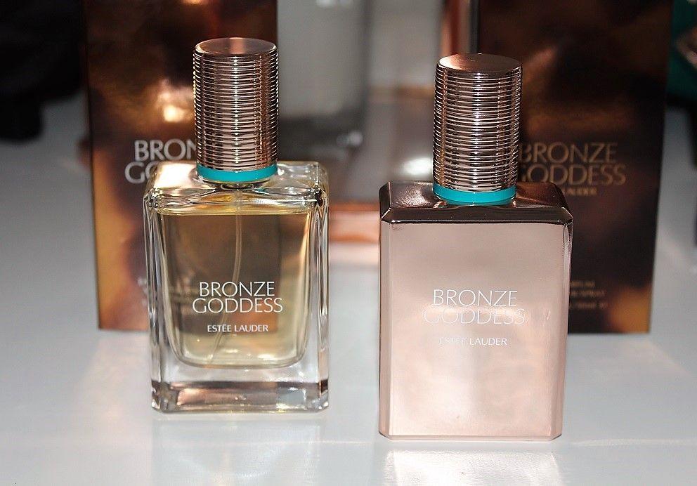 estee lauder bronze goddess 2017 fragrance collection. Black Bedroom Furniture Sets. Home Design Ideas