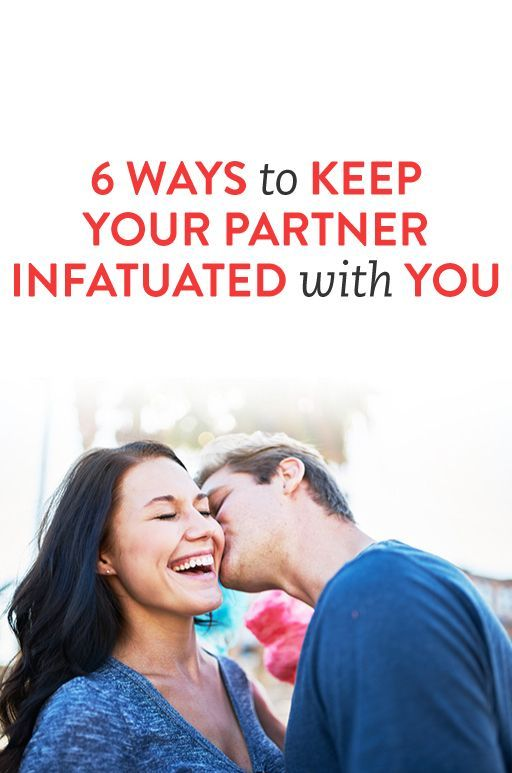 ways to keep the spark in your relationship