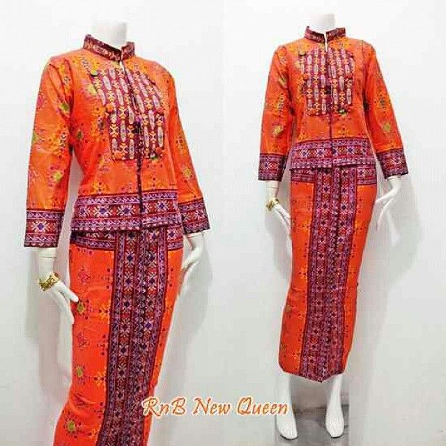 Setelan batik cantik  Batik Solo  Pinterest  Kebaya Batik