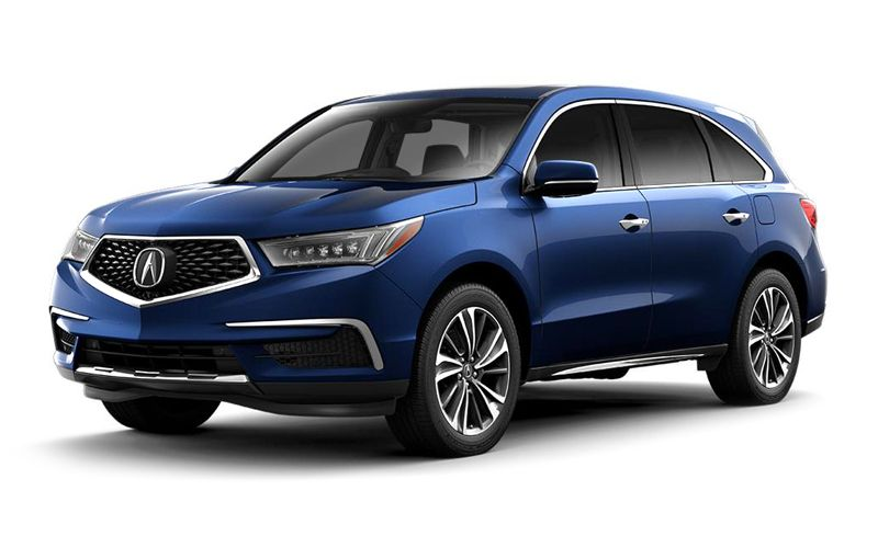 2020 Acura Mdx Review Pricing And Specs Acura Mdx Acura Mdx Accessories Acura Suv