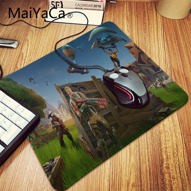 MaiYaCa Top Quality fortnite mouse pad gamer play mats Large
