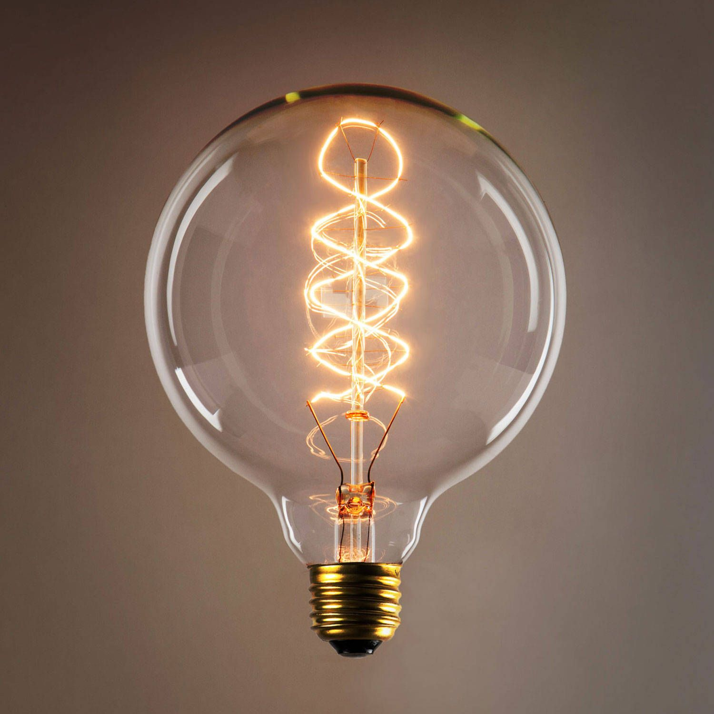 Brooklyn Bulb Co Red Hook Edison Bulb